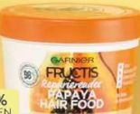 Fructis Reparierendes Papaya Hair Food von Garnier