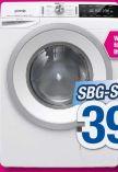 Stand-Waschmaschine WASP84P von Gorenje