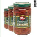 Sonnengetrocknete Tomaten von Di Vita