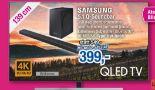 QLED-TV 55Q80R von Samsung