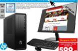 Desktop PC-Set von HP