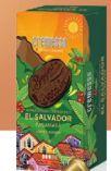 El Salvador Pacamara Kapsel von Cremesso