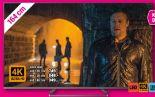 Ultra HD LED-TV TX-65GXN888 von Panasonic