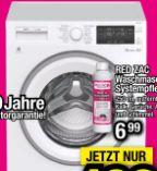 Waschmaschine WAFN81430 von Elektrabregenz
