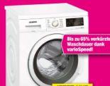 Waschmaschine WU14Q4WM18 von Siemens