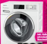 Waschmaschine WWI860WCS von Miele