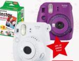 Fuji Instax Mini 9-Set von Fujifilm