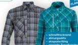Damen Flannel Hemd Fanes 4 Polarlite von Salewa