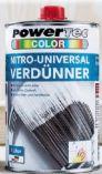 Nitro-Universal-Verdünner von Powertec Color