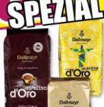Crema D'Oro von Dallmayr