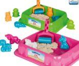 Knetsand-Set von Playtive Junior