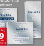 4D Hyaluron Tagescreme von Cien