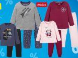 Kleinkinder Pyjama von Lupilu