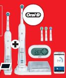 Oral-B Elektrische Zahnbürste Pro 6500 von Braun