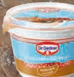 Glasuren von Dr. Oetker