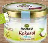 Bio Kokosöl von Alnatura
