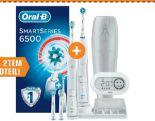 Elektrische Zahnbürste Pro 6500 von Oral-B