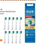 Oral-B Ersatzbürsten EB Precision Clean von Braun