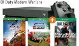 Xbox One X von Xbox One