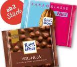 Nussschokolade von Ritter Sport