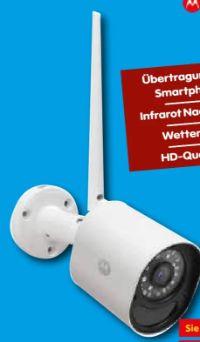 Outdoor Cam Focus 72 von Motorola