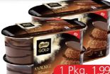 Gold Mousse Schokolade von Nestlé