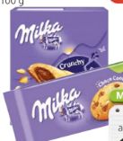Kekse von Milka