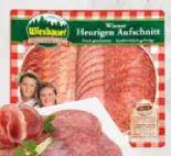 Wiener Heurigen Aufschnitt von Wiesbauer