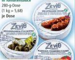 Griechische Spezialitäten von Zevio