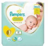 Premium Protection Windeln von Pampers