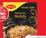 Magic Asia Gebratene Nudeln von Maggi