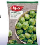 Kohlsprossen von Iglo