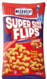 Super Size Flips von Mcennedy