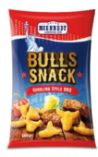 Bulls Snack von Mcennedy