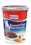 Peanut & Corn Flake Clusters von Mcennedy