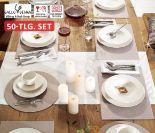 Speisegeschirr-Set New Basic White von Villeroy & Boch