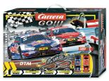 Master Claas DTM von Carrera Go!!!