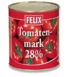 Tomatenmark von Felix