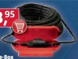 Safe-Box Kabelverbindung
