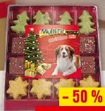 Christmas Mix Hundesnack von MultiFit