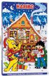 Adventkalender von Haribo
