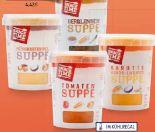 Frische Suppe von Snack Time