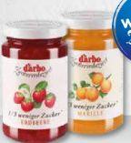 Fruchtaufstriche von Darbo