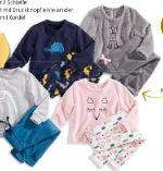 Baby-Fleece-Sweatshirt von Impidimpi