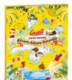 Schoko-Bananen Adventkalender von Casali
