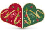 Pärchen Adventkalender von Casali