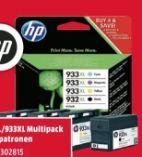 Tintenpatrone 932XL von HP