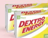 Classic von Dextro Energy