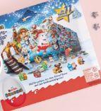 Kinder Adventkalender von Ferrero