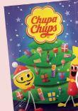 Adventkalender von Chupa Chups